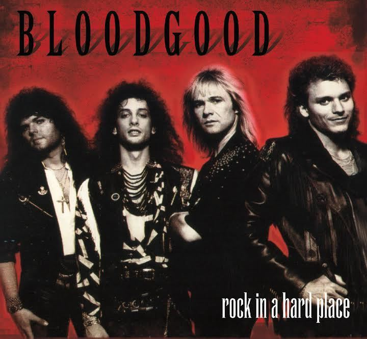 bloodgood rock in a hard place