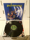 deliverance weapons lp speed/thrash metal classic