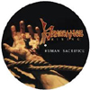 Human Sacrifice Picture Disc