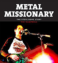 metal missionary steve rowe mortification biografi