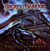 sacred warior master's command for fans of Queensryche and Fates Warning!