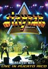 Stryper - Greatest Hits - Live in Puerto Rico DVD