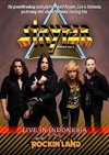Stryper - Live in Indonesia DVD
