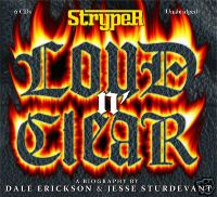 Strypers biografi loud'n'clear